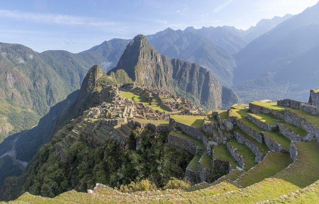 Cuzco se trouve à 75 km de la légendaire citadelle du Machu Picchu.