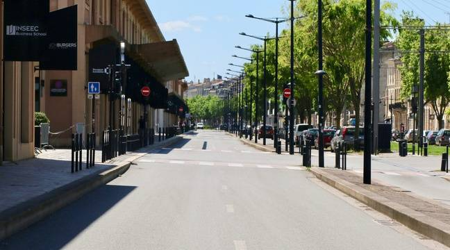 A Bordeaux, l'ado qui avait foncé sur des policiers en garde à vue
