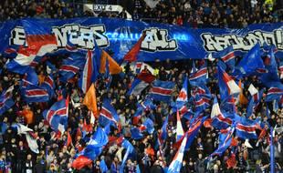 Les supporters des Rangers mettent leur club dans l'embarras.
