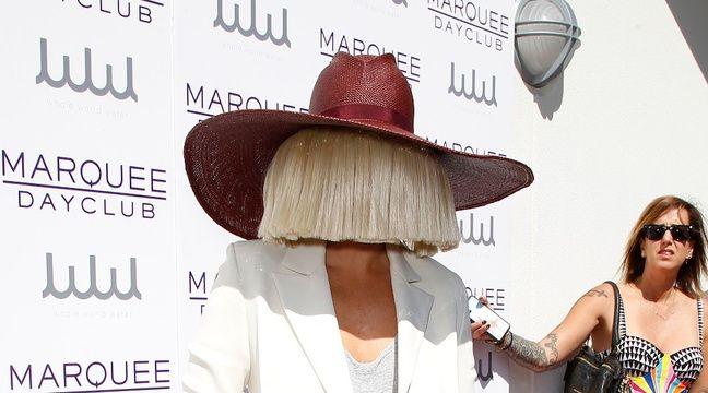 VIDEO. Sia est prête à dévoiler son premier film en tant que réalisatrice