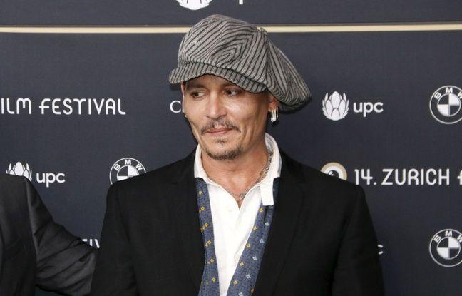 Johnny Depp n'ira pas au procès face à ses gardes du corps