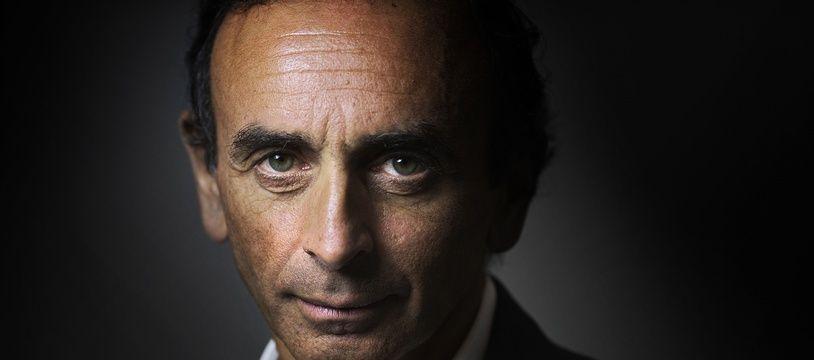 Eric Zemmour est rappelé à l'ordre par la société des journalistes du «Figaro».