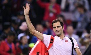 Masters de Shaghai  Federer éliminé en demi-finale par Coric, qui ... d41996ff9cfb