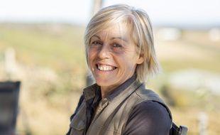 Delphine, agricultrice célibataire de la saison 16 de L'amour est dans le pré.