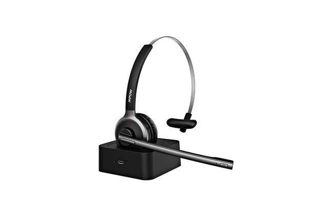 Casque audio bureautique Mpow M5 Pro