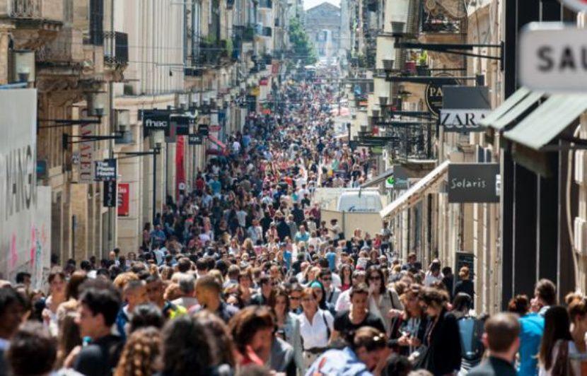Ordinary magasins ouverts dimanche bordeaux 10 vieux bordeaux rue du parlement saint - Magasins ouverts le dimanche bordeaux ...