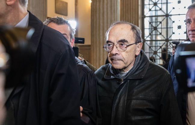 Affaire Barbarin : Quel avenir pour le diocèse de Lyon après la démission du cardinal ?