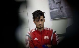 Mourad Laachraoui, le frère de Najim, kamikaze lors des attentats de Bruxelles le 22 mars, a été sacré champion d'Europe de Taekwondo le 20 mai 2016.