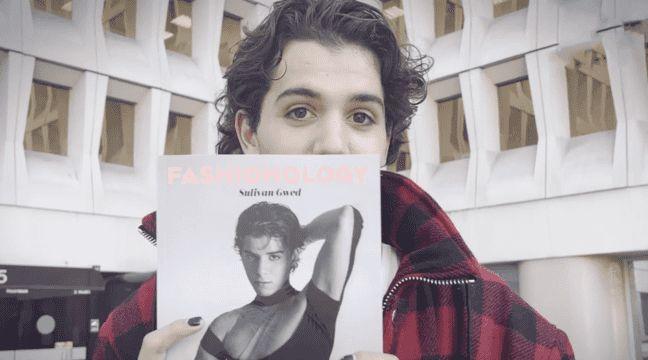 Sulivan Gwed au coeur de la mode à la Fashion Week