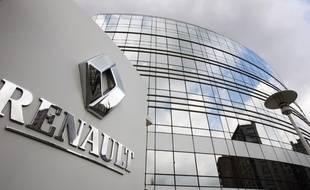 Le siège de Renault à Boulogne-Billancourt (image d'illustration).