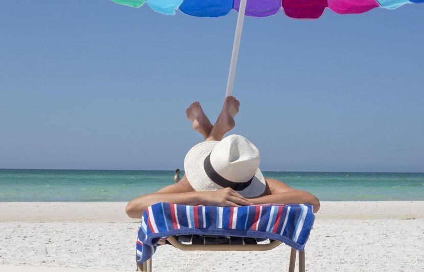 43c420990ba474 Semaine de sensibilisation au cancer de la peau  «On note une augmentation  de 10 % des cancers cutanés par an»