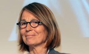L'éditrice Françoise Nyssen est la nouvelle ministre de la Culture.