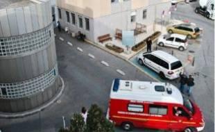 L'hôpital de la Conception.