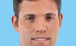 Sébastien Cazenove, candidat En Marche sur la 4ème circonscription des Pyrénées-Orientales.