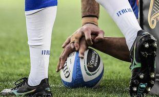 Bientôt une nouvelle compétition dans le rugby, au calendrier déjà bien chargé? Illustration.