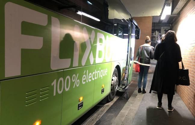 Nous testons FlixVR dans un autocar 100% électrique.