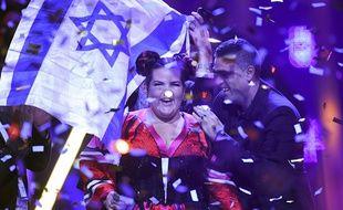 Le 13 mai 2018, l'Israélienne Netta Barzilai a remporté l'Eurovision à Lisbonne (Portugal) avec sa chanson «Toy».
