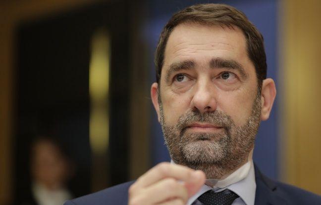 VIDEO. Affaire Benalla: Christophe Castaner annonce le licenciement de Vincent Crase, salarié LREM