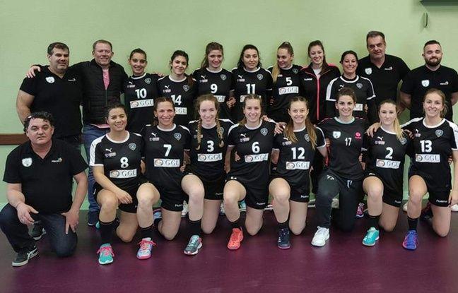 Les handballeuses de Lattes disputent samedi la finale de la Coupe de France départementale.