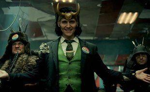 « Loki » est l'une des (très) nombreuses séries Marvel prévues sur Disney+