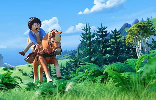 «Playmobil, le film» de Lino DaSalvo