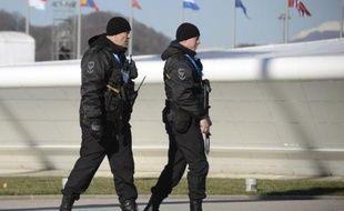 """Les Etats-Unis ont pris """"toutes les mesures nécessaires"""" pour assurer la sécurité de leurs ressortissants au jeux Olympiques d'hiver à Sotchi (Russie), a annoncé mardi la Maison Blanche."""
