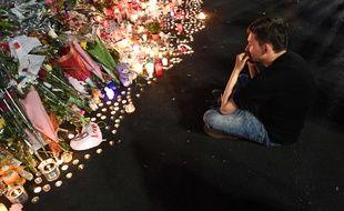 Des hommages sont rendus aux victimes du terrible attentat qui a frappé Nice le 14 juillet 2016.