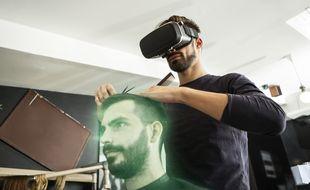 La réalité virtuelle s'intègre progressivement aux formations pour permettre aux étudiants de multiplier les exercices pratiques.