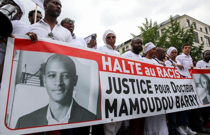 Enseignant tué à Rouen: Le corps rapatrié ce samedi en Guinée