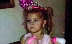 Mariah Woods, une petite Américaine de trois ans, a disparu en pleine nuit, dimanche dernier.