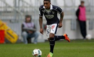 Malcom est le plus jeune Brésilien de Ligue 1.