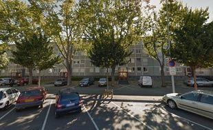 Les corps ont été découverts dans un appartement du quartier Montplaisir à Angers.
