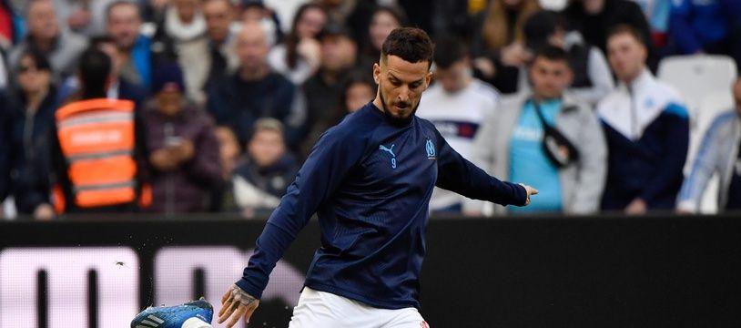 L'Argentin Dario Benedetto sera de retour à Marseille le 26 juin.