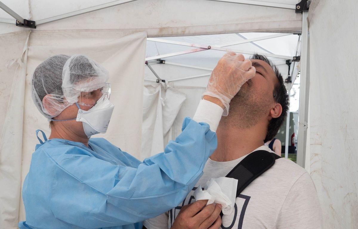 Coronavirus : Mayenne, Marseille, Aquitaine, Ile-de-France... La deuxième vague est-elle déjà là ?