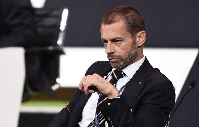 Réforme de la C1: L'UEFA repousse une réunion importante prévue le 11 septembre