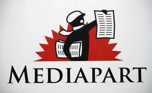 Mediapart. Illustration