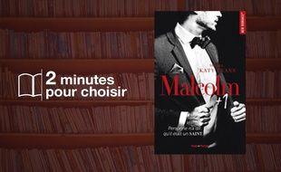 «Malcolm +1» par Katy Evans chez Hugo Roman (480 p., 17€).