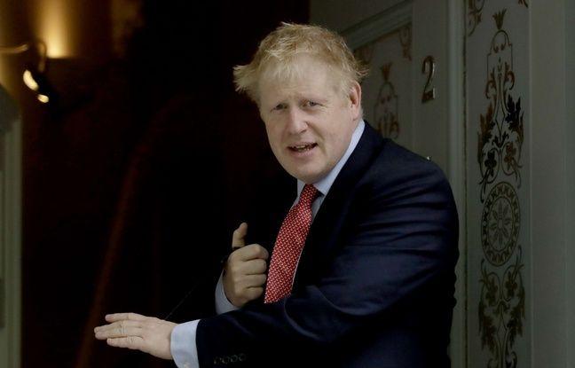Brexit: Boris Johnson contredit par Bruxelles sur le hareng fumé et les règlements européens