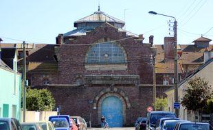 La métropole de Rennes a racheté la prison Jacques-Cartier pour 550.000 euros. La maison d'arrêt est vide depuis 2010.