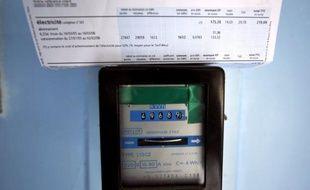 """Inciter aux économies d'énergie tout en aidant les ménages à régler des factures qui flambent: la révolution de la """"tarification progressive"""" aura lieu d'ici fin 2013, début 2014, et sera précédée d'une extension des tarifs sociaux à 4 millions de foyers."""