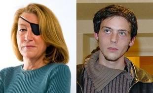 Les deux journalistes tués à Homs, en Syrie, sont l'Américaine Marie Colvin et le Français Rémi Ochlik, a déclaré le ministre de la Culture, Frédéric Mitterrand, tandis que Le Figaro annonçait qu'une de ses reporters avait été blessée aux jambes.