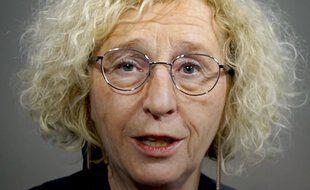 Muriel Pénicaud, pour Brut.