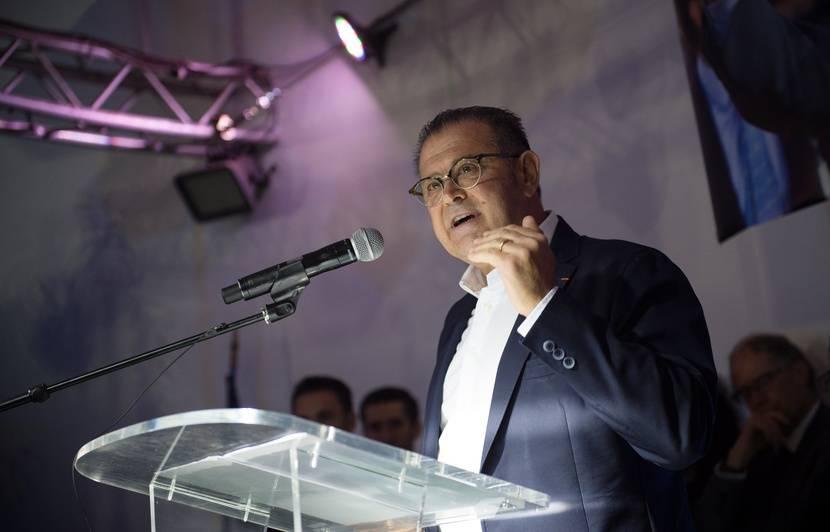 Municipales 2020 à Marseille : « On veut Martine Vassal », des tags hostiles au candidat Bruno Gilles à son domicile et sur un bâtiment municipal