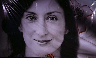 Malte: Les trois suspects du meurtre de la journaliste Daphne Caruana Galizia formellement inculpés (Archives)