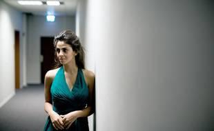 La chanteuse Fatma Saïd sort son premier album, El Nour
