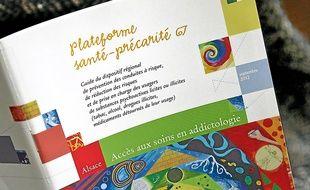 Un guide, premier du genre,  a été édité à 3000 exemplaires.