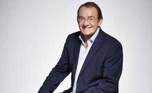 Le présentateur du journal de 13 heures de TF1, Jean-Pierre Pernaut