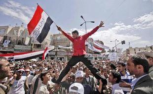 Les Etats-Unis ont conseillé à leurs ressortissants de quitter le Yémen hier.