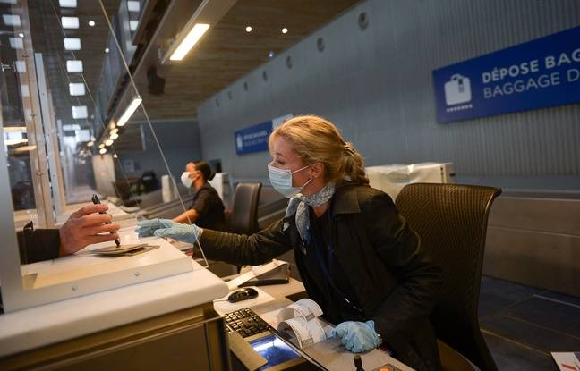 Coronavirus : L'UE rouvre ses frontières à 15 pays dont la Chine, mais pas aux Etats-Unis