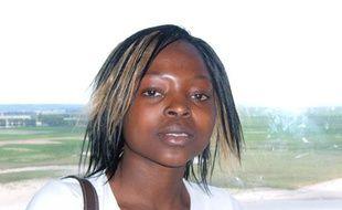 Photo fournie par la famille de Cécilia Prima, disparue depuis le 11 janvier 2012, à Nantes.